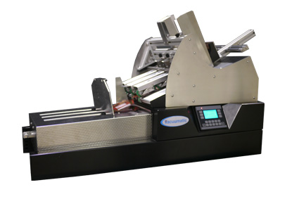TCF Friction Feeders | TCF Counting Machine | TCF Batching Machine