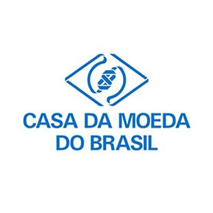 Casa da Moeda Do Brasil